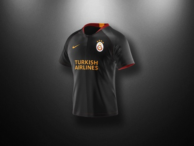 Galatasaray - Concept Jersey Design istanbul galatasaray kit jersey soccer football club football turkey design branding