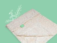 Cuddle Blanket Banner