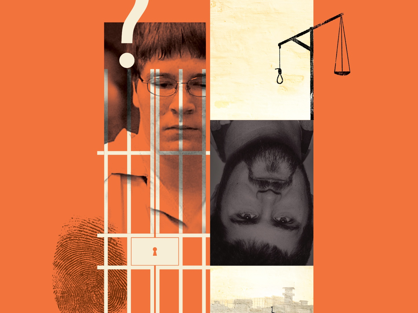 Criminal Controversy prison jail punishment capital penalty death controversy criminal crime