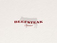 Beefsteak Dinner Logo