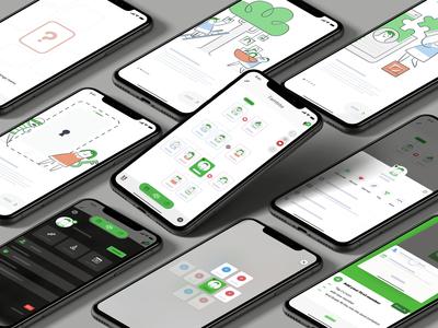 Famtree iOS