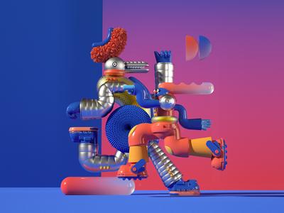 Dumboooo things 02