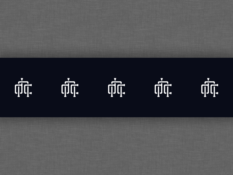Deonic logo tape