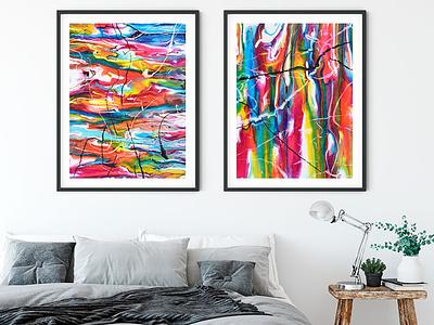 Art prints for your bed room abstract fine art prints art prints design artwork artist design art art design art