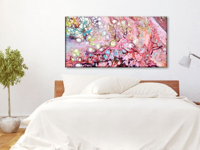 Canvas print for you bed room abstract canvas art canvas wall art artwork artist design art art design art canvas print