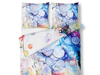 Bed linen design 6624 - beautiful colors