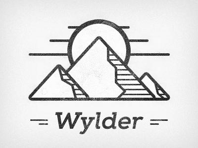 Wylder Mountains brand exploration fun