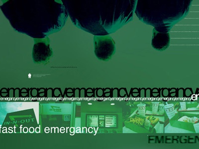In the Year 2000 - Emergency old school 2000 blast from the past