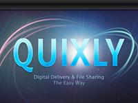 Quixly - 97% Finished