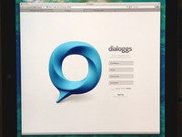 Dialoggs - Home Page