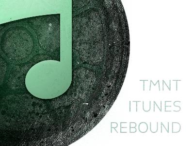 TMNT iTunes 10 Replacement