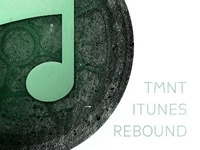 TMNT iTunes 10 Replacement