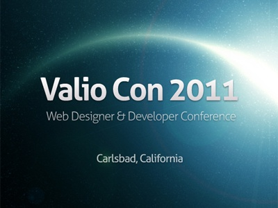 Valio Con 2011 valio conference unlike anything you ever been to