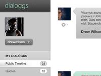 Dialoggs Teaser