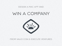 Win A Company - Contest