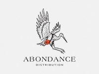 Abondance logotype 1