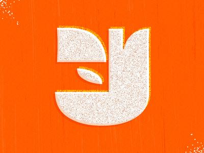 Letter «Э»  glyph э cyrillic font typeface