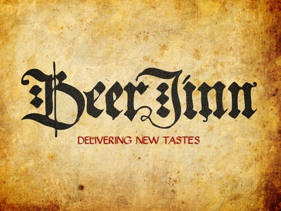 Beer Jinn logo