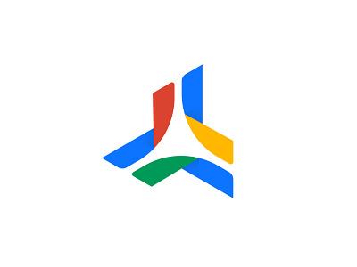 OpenBook PDF openbook flat logo vector concept service icon pdfreader pdf