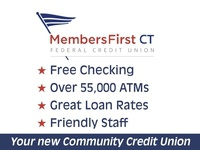 Members First Federal Credit Union Adnote