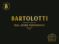 Bartolotti Photography - Final Branding