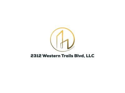 2312 Western Trails Blvd, LLC Logo