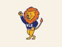 William Lyon Homes Mascot
