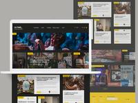 ULTIME | Web Site Design