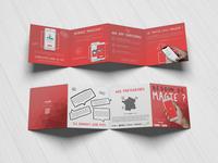 Magiik / Brochure