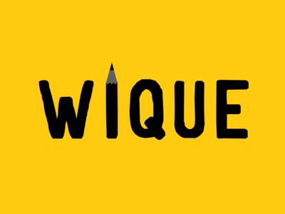 Logo Wique