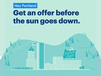 Opendoor in Portland