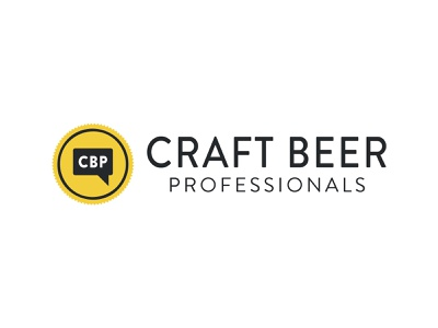 Craft Beer Professionals seal craft brewery beer branding beer craft beer craftbeer