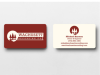 Wachusett Recording Co.