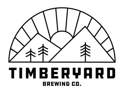 Timberyard Brewing Apparel Design