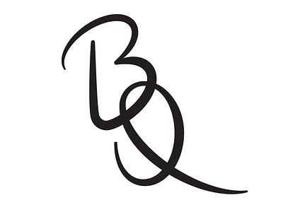 Blanca Quiroga reBranding (vector 1) branding logo identity vector raw