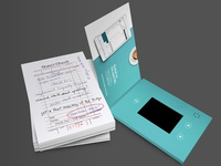 Personalized Video Brochure