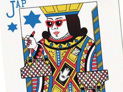 JAP Card