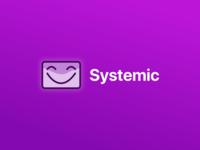 Systemic Logo
