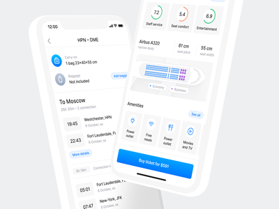 Radario — Flight information car rental hotel booking search adventure airlines flight flight booking journey mobile product design travel uiux