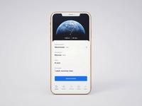 Flight Search — Mobile App