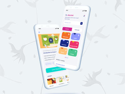 Education App: Shikho