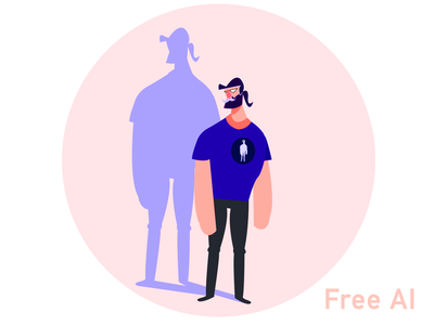 Freebie: Character Exploration