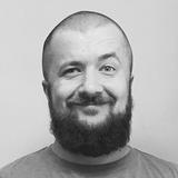 Andriy Khorolets