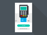 Credit Card Checkout—Daily UI #002