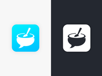 Fresh Stew App Icon—Daily UI #005