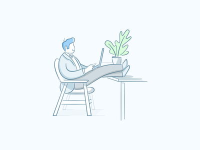 FlowMapp illustration