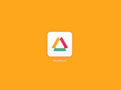 Daily UI 5 - App Icon - Allaylis