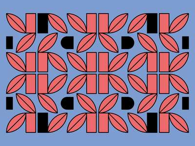 Abstract 1/5 illustration vector flat minimal design abstract art abstract design abstract