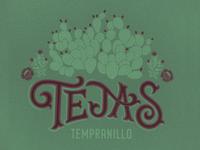 Tejas Temranillo