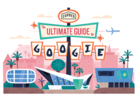 The Curbed Guide to Googie